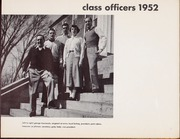 Page 12, 1952 Edition, Wittenberg University - Witt Yearbook (Springfield, OH) online yearbook collection