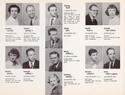 Page 14, 1952 Edition, Wittenberg University - Witt Yearbook (Springfield, OH) online yearbook collection