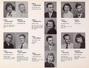 Page 15, 1952 Edition, Wittenberg University - Witt Yearbook (Springfield, OH) online yearbook collection
