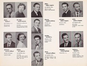 Page 16, 1952 Edition, Wittenberg University - Witt Yearbook (Springfield, OH) online yearbook collection