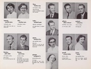 Page 17, 1952 Edition, Wittenberg University - Witt Yearbook (Springfield, OH) online yearbook collection
