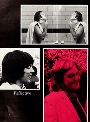 Page 10, 1974 Edition, Wittenberg University - Witt Yearbook (Springfield, OH) online yearbook collection
