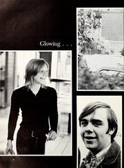 Page 12, 1974 Edition, Wittenberg University - Witt Yearbook (Springfield, OH) online yearbook collection