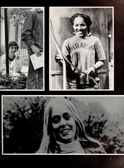 Page 13, 1974 Edition, Wittenberg University - Witt Yearbook (Springfield, OH) online yearbook collection
