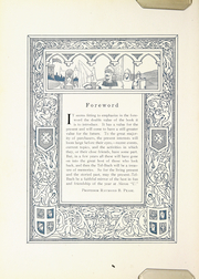 Page 8, 1927 Edition, University of Akron - Tel Buch Yearbook (Akron, OH) online yearbook collection