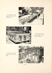 Page 16, 1937 Edition, University of Akron - Tel Buch Yearbook (Akron, OH) online yearbook collection