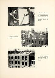 Page 17, 1937 Edition, University of Akron - Tel Buch Yearbook (Akron, OH) online yearbook collection