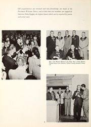 Page 12, 1959 Edition, University of Akron - Tel Buch Yearbook (Akron, OH) online yearbook collection