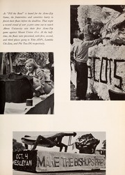 Page 15, 1959 Edition, University of Akron - Tel Buch Yearbook (Akron, OH) online yearbook collection