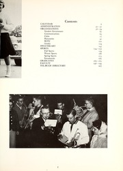 Page 9, 1959 Edition, University of Akron - Tel Buch Yearbook (Akron, OH) online yearbook collection