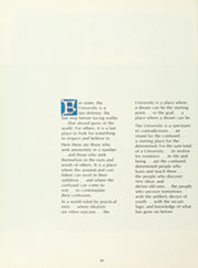 Page 14, 1967 Edition, University of Akron - Tel Buch Yearbook (Akron, OH) online yearbook collection
