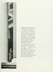 Page 15, 1967 Edition, University of Akron - Tel Buch Yearbook (Akron, OH) online yearbook collection
