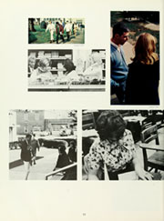 Page 16, 1967 Edition, University of Akron - Tel Buch Yearbook (Akron, OH) online yearbook collection