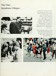 Page 17, 1967 Edition, University of Akron - Tel Buch Yearbook (Akron, OH) online yearbook collection