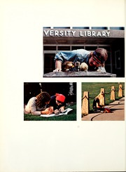 Page 12, 1972 Edition, University of Akron - Tel Buch Yearbook (Akron, OH) online yearbook collection