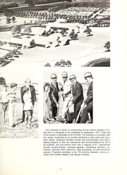 Page 9, 1972 Edition, University of Akron - Tel Buch Yearbook (Akron, OH) online yearbook collection