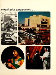 Page 11, 1975 Edition, University of Akron - Tel Buch Yearbook (Akron, OH) online yearbook collection