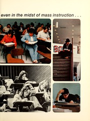 Page 13, 1975 Edition, University of Akron - Tel Buch Yearbook (Akron, OH) online yearbook collection