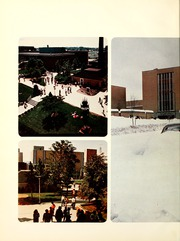 Page 6, 1975 Edition, University of Akron - Tel Buch Yearbook (Akron, OH) online yearbook collection