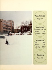 Page 7, 1975 Edition, University of Akron - Tel Buch Yearbook (Akron, OH) online yearbook collection