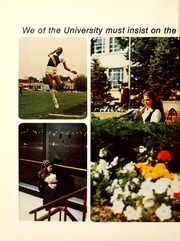 Page 8, 1975 Edition, University of Akron - Tel Buch Yearbook (Akron, OH) online yearbook collection