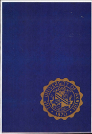 1977 Edition, University of Akron - Tel Buch Yearbook (Akron, OH)