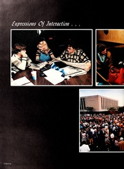 Page 12, 1981 Edition, University of Akron - Tel Buch Yearbook (Akron, OH) online yearbook collection