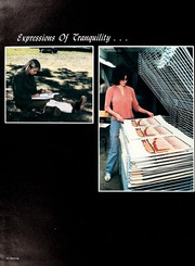 Page 14, 1981 Edition, University of Akron - Tel Buch Yearbook (Akron, OH) online yearbook collection