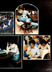 Page 15, 1981 Edition, University of Akron - Tel Buch Yearbook (Akron, OH) online yearbook collection