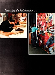 Page 8, 1981 Edition, University of Akron - Tel Buch Yearbook (Akron, OH) online yearbook collection