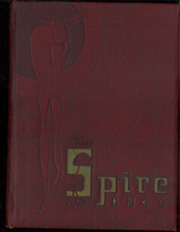 1944 Edition, Bethel Seminary - Spire Yearbook (St Paul, MN)