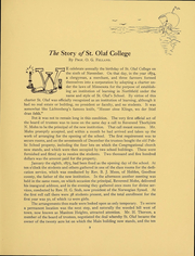 Page 11, 1915 Edition, St Olaf College - Viking Yearbook (Northfield, MN) online yearbook collection