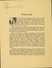 Page 4, 1915 Edition, St Olaf College - Viking Yearbook (Northfield, MN) online yearbook collection