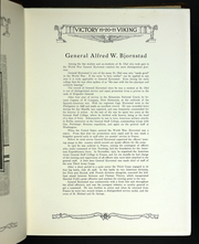 Page 11, 1919 Edition, St Olaf College - Viking Yearbook (Northfield, MN) online yearbook collection