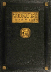 1923 Edition, St Olaf College - Viking Yearbook (Northfield, MN)
