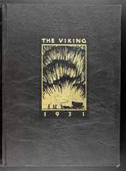 1931 Edition, St Olaf College - Viking Yearbook (Northfield, MN)