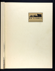 Page 3, 1931 Edition, St Olaf College - Viking Yearbook (Northfield, MN) online yearbook collection
