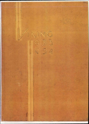 1933 Edition, St Olaf College - Viking Yearbook (Northfield, MN)