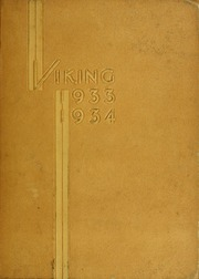 1934 Edition, St Olaf College - Viking Yearbook (Northfield, MN)