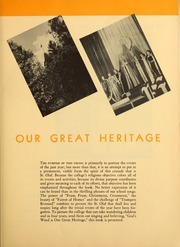 Page 11, 1939 Edition, St Olaf College - Viking Yearbook (Northfield, MN) online yearbook collection