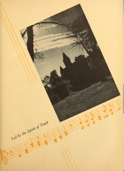 Page 15, 1939 Edition, St Olaf College - Viking Yearbook (Northfield, MN) online yearbook collection