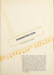 Page 17, 1939 Edition, St Olaf College - Viking Yearbook (Northfield, MN) online yearbook collection