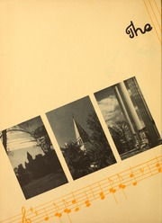 Page 6, 1939 Edition, St Olaf College - Viking Yearbook (Northfield, MN) online yearbook collection