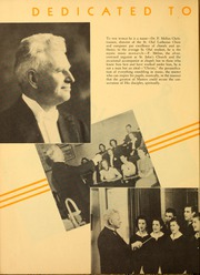 Page 8, 1939 Edition, St Olaf College - Viking Yearbook (Northfield, MN) online yearbook collection