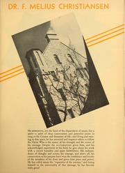 Page 9, 1939 Edition, St Olaf College - Viking Yearbook (Northfield, MN) online yearbook collection