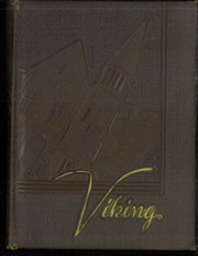 1941 Edition, St Olaf College - Viking Yearbook (Northfield, MN)
