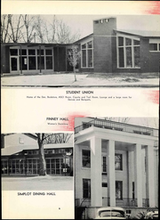 Page 10, 1959 Edition, College of Idaho - Trail Yearbook (Caldwell, ID) online yearbook collection
