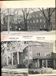 Page 11, 1959 Edition, College of Idaho - Trail Yearbook (Caldwell, ID) online yearbook collection