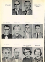 Page 16, 1959 Edition, College of Idaho - Trail Yearbook (Caldwell, ID) online yearbook collection