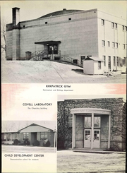 Page 9, 1959 Edition, College of Idaho - Trail Yearbook (Caldwell, ID) online yearbook collection